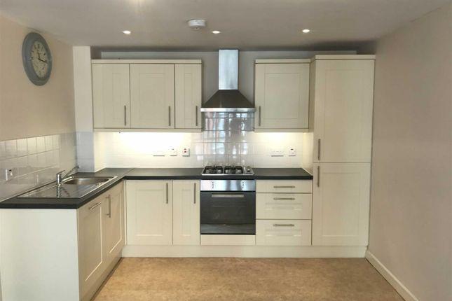 Thumbnail Flat to rent in Cheapside, Deritend, Birmingham