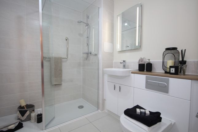Bathroom of Hardwick Grange, Cop Lane, Penwortham PR1