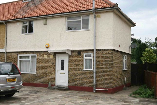 6 bed terraced house to rent in Orchard Waye, Uxbridge, Middlesex