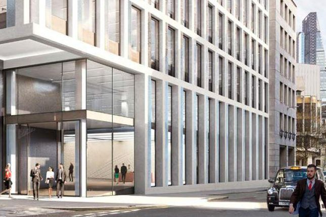 Office to let in 55 Gresham Street, London
