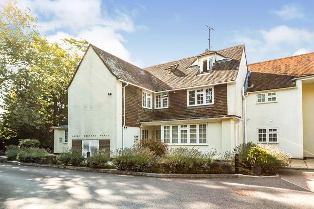 Thumbnail Flat for sale in 90 Tilford Road, Farnham, Surrey