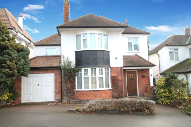 Knightsbridge Property For Sale Leicester