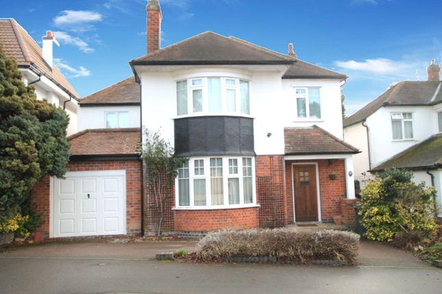 Knightsbridge Property For Sale Oadby