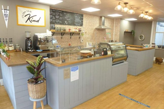 Thumbnail Leisure/hospitality to let in Exeter, Devon