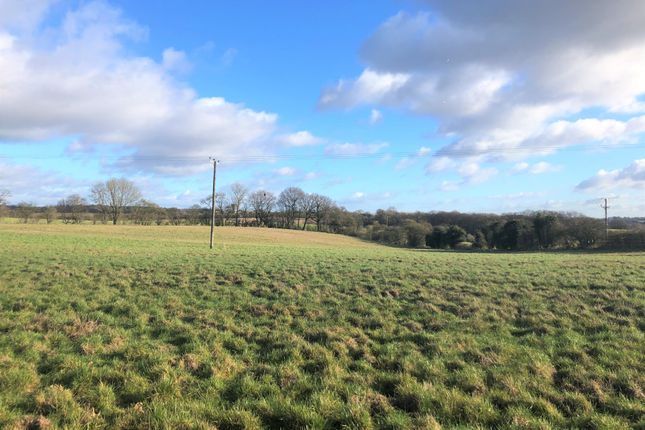 Thumbnail Land for sale in Chapmore End, Near Hertford