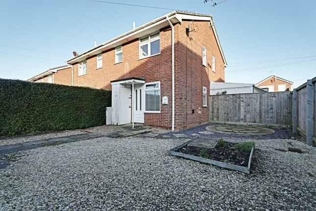 Thumbnail Property for sale in Stanbury Road, Hull