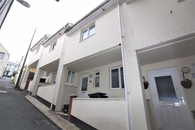 2 bed terraced house to rent in Meridian Place, Ilfracombe EX34