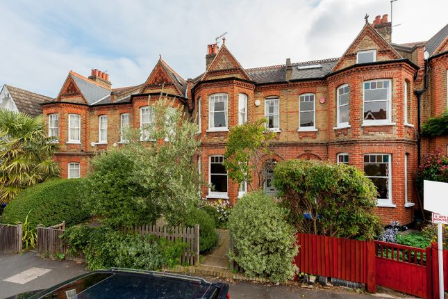 Thumbnail Property to rent in Beauval Road, Dulwich