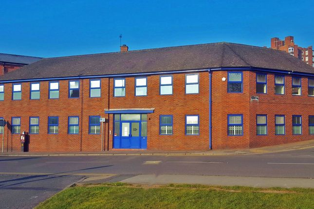 Thumbnail Business park for sale in Hope Street, Hanley, Stoke-On-Trent ST1, Hanley,