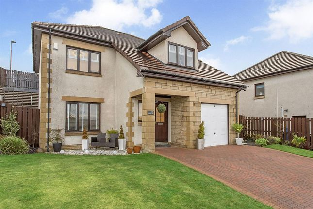 Thumbnail Property for sale in Chapman's Brae, Bathgate