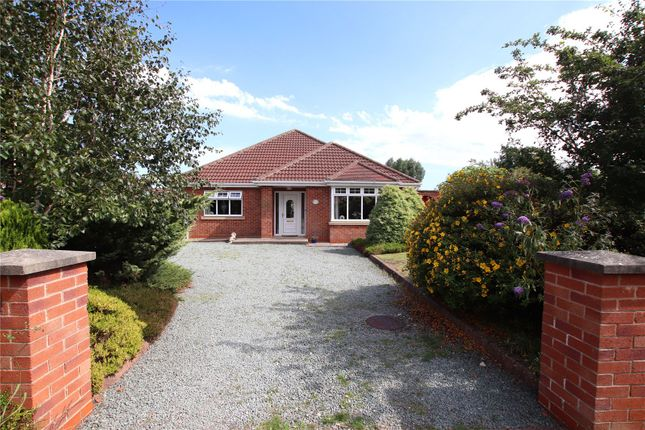 Thumbnail Bungalow for sale in Highfields, Barrow-Upon-Humber, North Lincolnshire