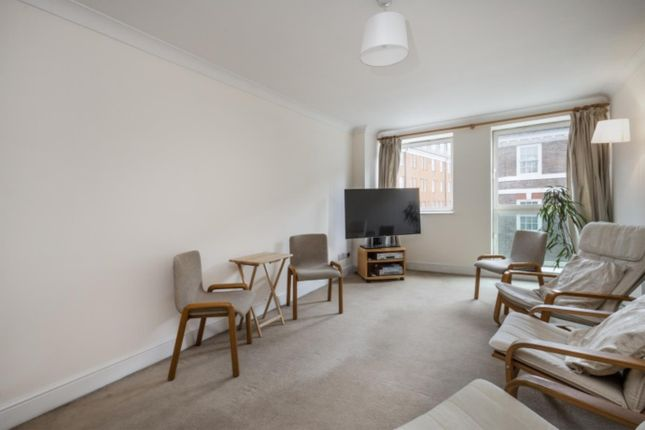 Reception of Waterspring Court, 108 Regency Street, Westminster, London SW1P