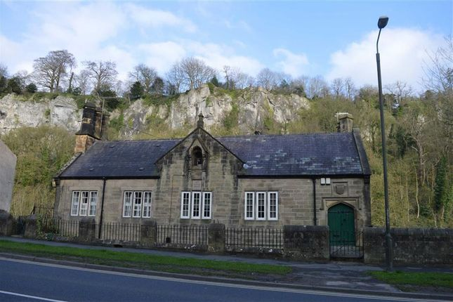 Thumbnail Flat to rent in Derby Road, Matlock Bath, Matlock