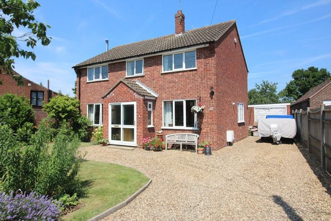 4 bed detached house for sale in Upper Street, Salhouse, Norwich