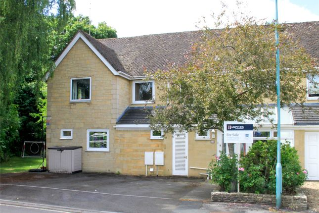 Thumbnail Semi-detached house for sale in Corinium Gate, Cirencester