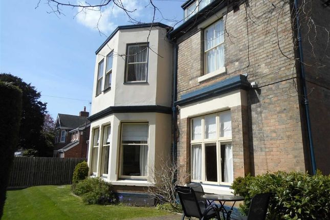 Thumbnail Flat to rent in Burleigh Drive, Derby