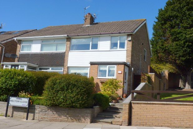 3 bedroom property to rent in Helton Close, Prenton