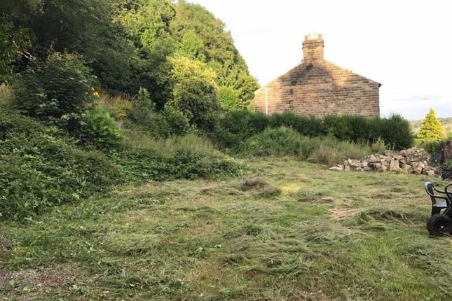 Thumbnail Land for sale in Jackson Road, Matlock