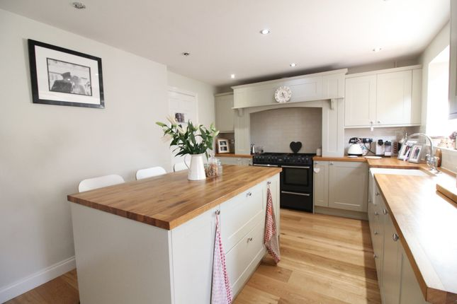 Thumbnail Town house for sale in Taylor Way, Little Plumstead, Norwich
