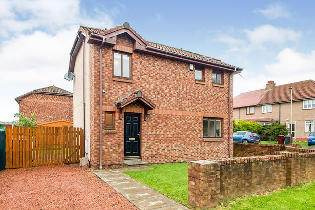 Thumbnail Detached house for sale in Ambleside Terrace, Dundee, Angus