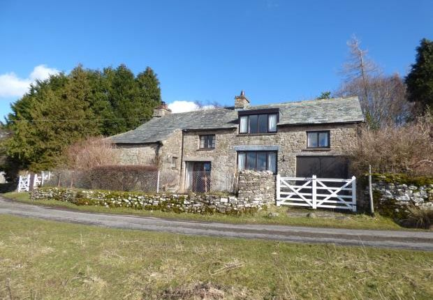 Thumbnail Detached house for sale in Moor End, Knipe, Askham, Penrith