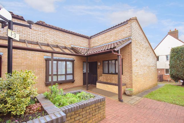 Thumbnail Property for sale in The Maltings, Norton Hall Farm, Letchworth Garden City