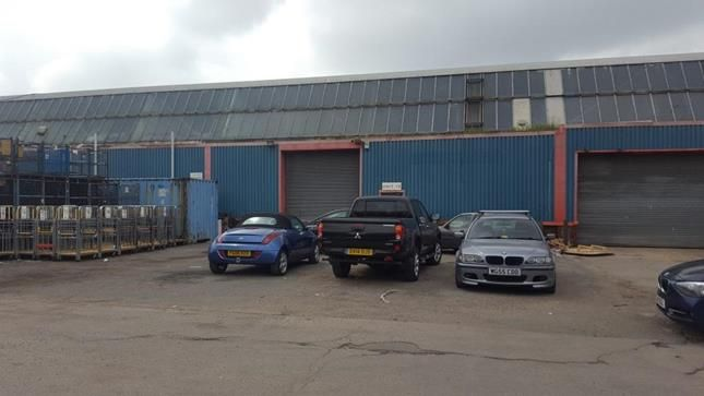 Thumbnail Light industrial for sale in Unit 18, Heronsgate Trading Estate, Paycocke Road, Basildon, Essex