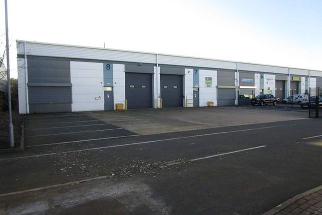 Thumbnail Light industrial for sale in Percy Business Park Oldbury, West Midlands