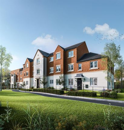 Thumbnail Flat for sale in The Spires, Second Avenue, Binley, Coventry