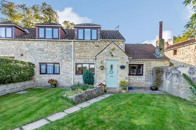 Thumbnail End terrace house for sale in Kirkby Wharfe, Tadcaster