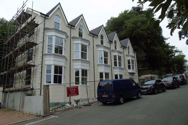 Thumbnail Flat for sale in Storr Rock House, Rotherslade Road, Swansea, Swansea