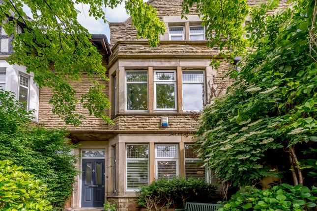 Thumbnail Terraced house for sale in Kings Road, Harrogate, North Yorkshire