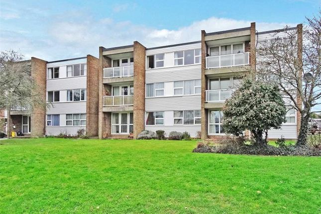2 bed flat for sale in Carnegie House, Littlehampton Road, Worthing