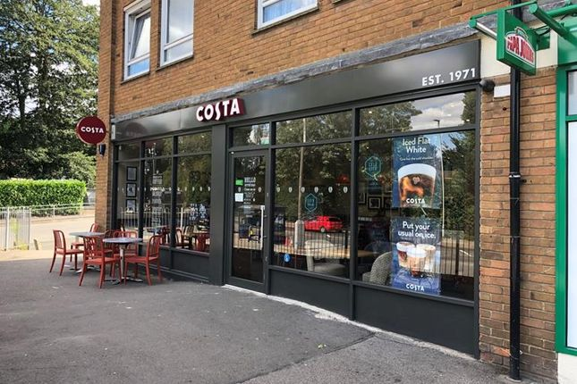 Thumbnail Retail premises to let in Unit 1 Valence House, Sutton Road, Maidstone, Kent
