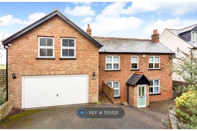Thumbnail Detached house to rent in Sunningvale Avenue, Westerham