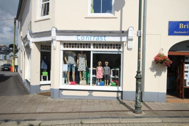 Retail premises for sale in The Platt, Wadebridge