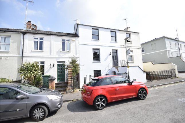 Front Aspect of Cudnall Street, Cheltenham, Gloucestershire GL53
