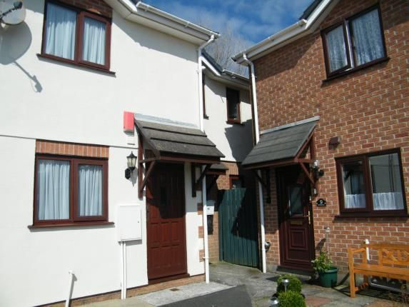 Thumbnail Flat for sale in St. Budeaux, Plymouth, Devon