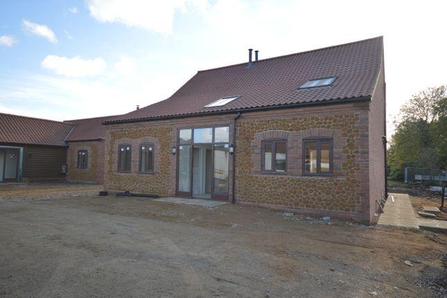 Thumbnail Barn conversion for sale in Grimston, Kings Lynn, Norfolk