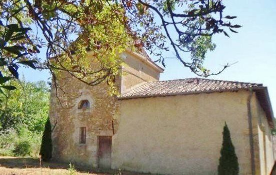 Midi-Pyrénées, Gers, Saint Clar