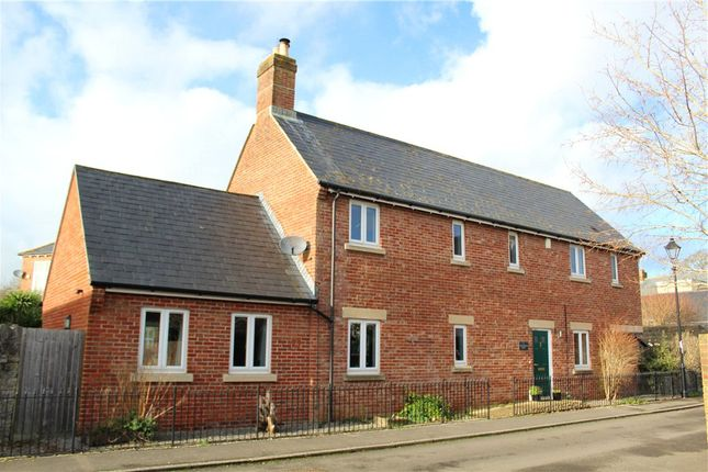 Thumbnail Detached house to rent in Thread Mill Lane, Pymore, Bridport