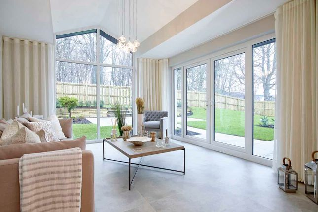 """4 bed detached house for sale in """"Elliot Garden Room"""" at Darochville Place, Inverness IV2"""