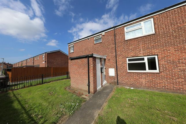 Thumbnail Property to rent in Harley Street, Hull