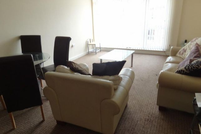 Thumbnail Flat to rent in Greyfriars Road, Coventry