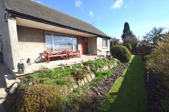 Thumbnail Bungalow for sale in Neddy Hill, Burton, Carnforth, Cumbria