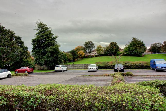 Car Park of Ladysmill, Falkirk FK2