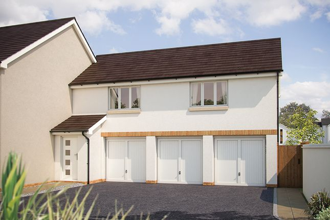 """Thumbnail Property for sale in """"The Stamford"""" at Great Brier Leaze, Patchway, Bristol"""