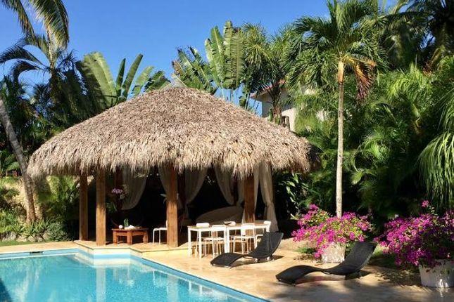 Thumbnail Villa for sale in 3315 Ocean One Plaza Calle Principal, Cabarete 57000, Dominican Republic