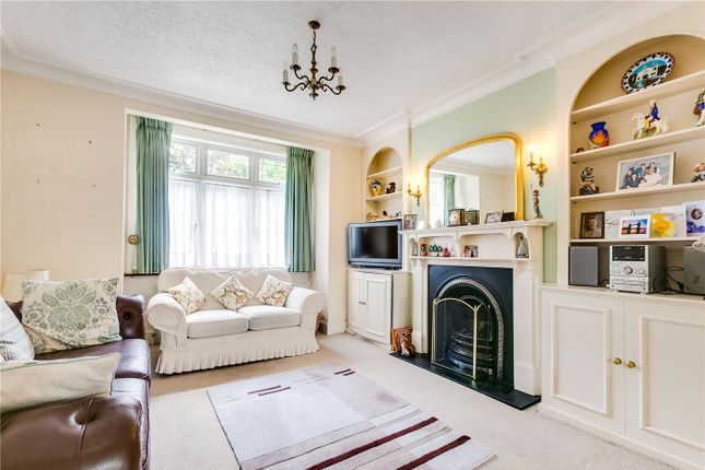 Thumbnail Terraced house for sale in Sulivan Road, London