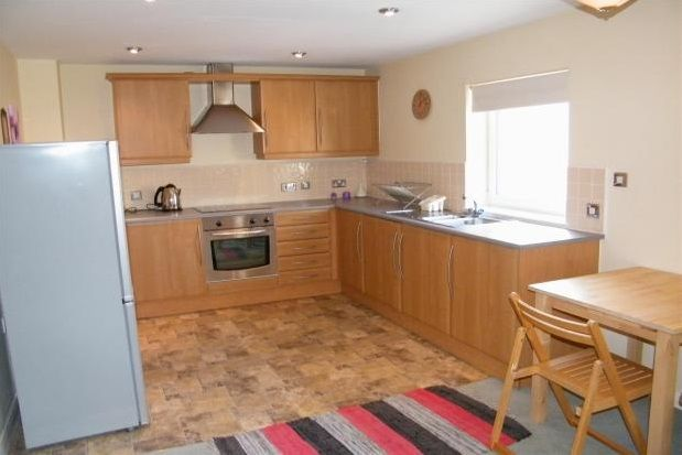 Thumbnail Flat to rent in Waterside, Lancaster